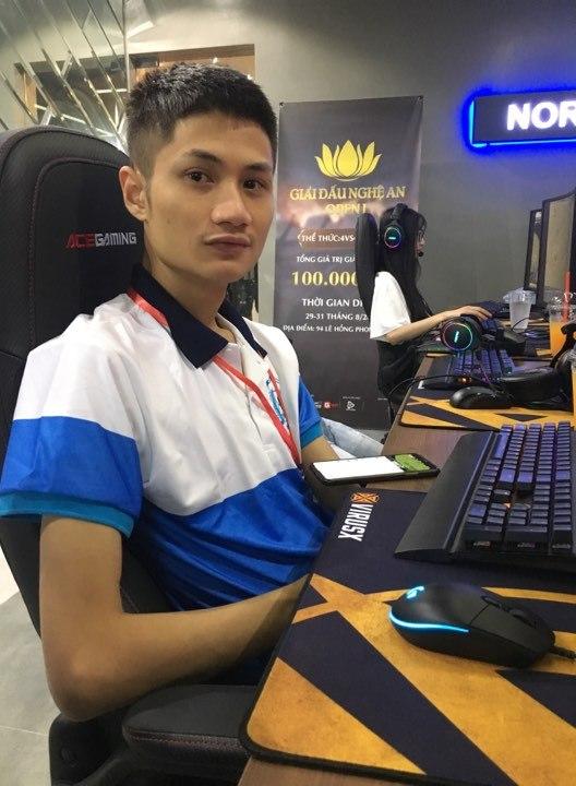 Game thủ AoE Hồng Anh chia sẻ: Chơi AoE là đam mê chứ không đơn thuần chỉ là công việc của một streamer - Ảnh 4.