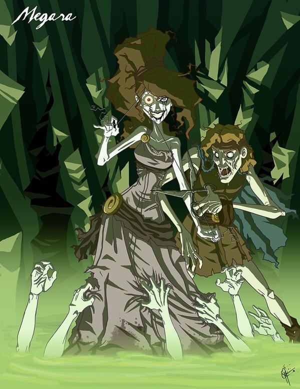 Không còn ngây thơ xinh đẹp, các nàng công chúa Disney hóa ác nhân trong loạt ảnh fanart kinh dị đầy ám ảnh - Ảnh 14.