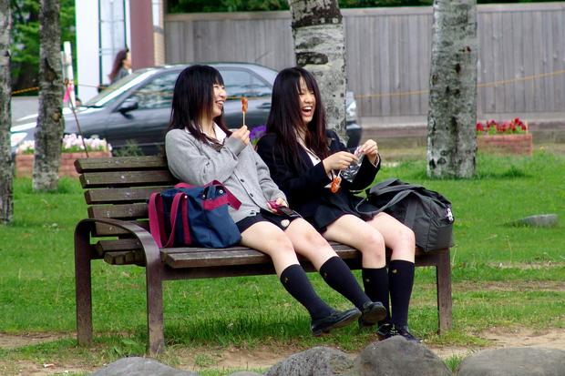 Rất cởi mở trong chuyện ấy, tại sao Nhật Bản lại né tránh việc dạy về tình dục cho học sinh? - Ảnh 4.