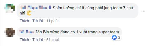 Game thủ Việt phản đối dữ dội loạt danh hiệu cá nhân của LPL - Các người đẩy SofM đi đâu rồi? - Ảnh 6.