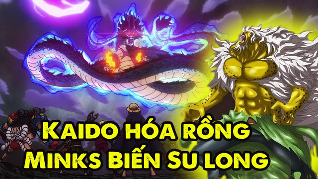 Dự đoán One Piece 988: Tộc Mink biến hình đêm trăng tròn, Luffy ứng chiến Big Mom - Ảnh 1.