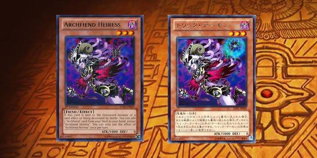 Yu-Gi-Oh: Những lá bài từng phải chỉnh sửa mới được tiếp tục tồn tại - Ảnh 1.