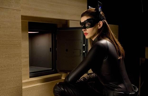 Dàn mỹ nhân gây thương nhớ trong thế giới điện ảnh của quái kiệt Christopher Nolan - Ảnh 2.