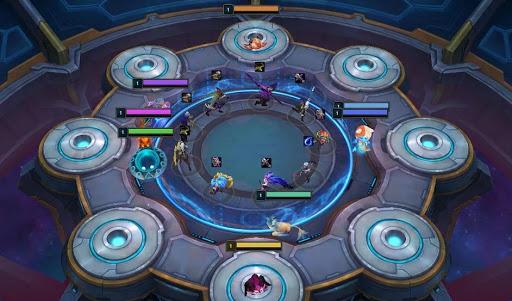 """ĐTCL: Bản cập nhật lần này đưa ra tính năng mới hỗ trợ cho những game thủ """"não cá vàng"""" - Ảnh 1."""