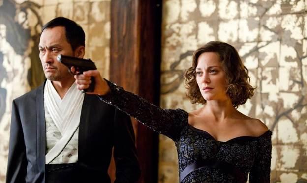 Dàn mỹ nhân gây thương nhớ trong thế giới điện ảnh của quái kiệt Christopher Nolan - Ảnh 4.