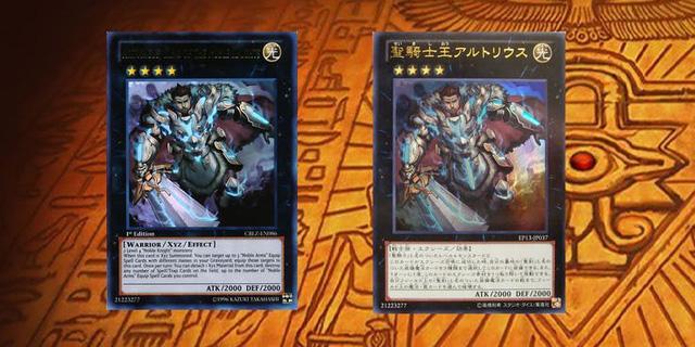 Yu-Gi-Oh: Những lá bài từng phải chỉnh sửa mới được tiếp tục tồn tại - Ảnh 6.