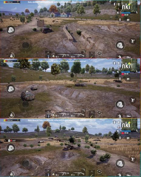 Game thủ PUBG Mobile review sớm Erangel 2.0: Map chất lượng Ultra HD, Thompson SMG gắn Reddot, sảnh chờ mới,... - Ảnh 5.
