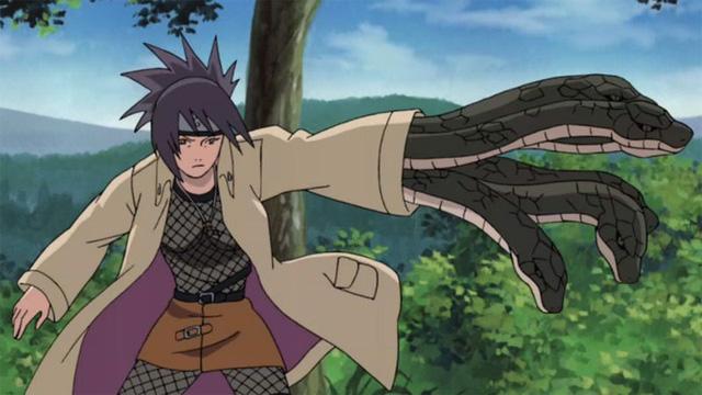 Sasuke và 5 ninja tài năng đã trở thành giáo viên trong kỷ nguyên Boruto - Ảnh 2.