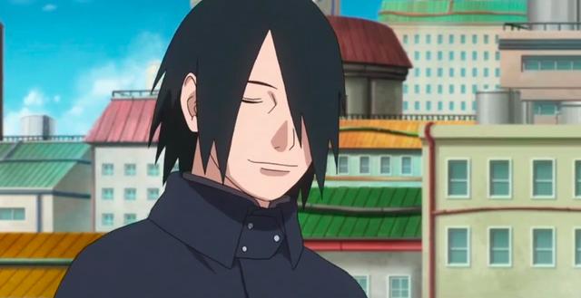 Sasuke và 5 ninja tài năng đã trở thành giáo viên trong kỷ nguyên Boruto - Ảnh 6.