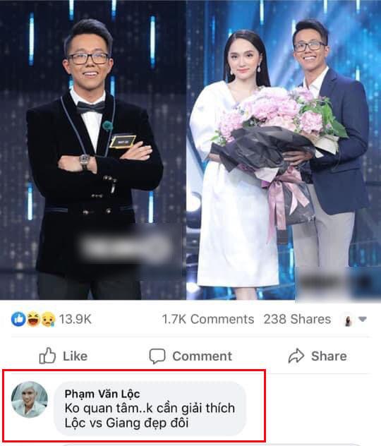Bình luận vô duyên về câu chuyện của ViruSs, Lộc Fuho bị cộng đồng mạng chỉ trích, ném đá tơi bời - Ảnh 5.