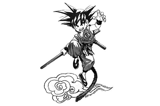 Các nhân vật Dragon Ball dưới nét vẽ của các mangaka sẽ trông như thế nào? - Ảnh 13.
