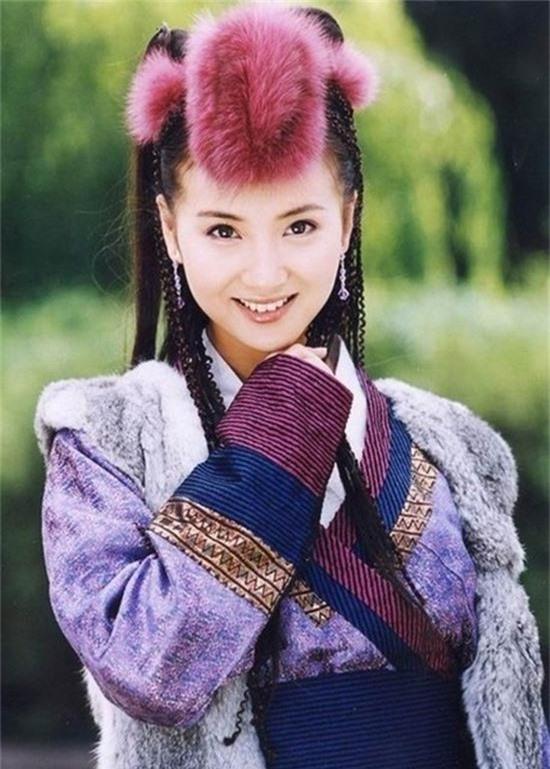 Những nhân vật nữ tội nghiệp nhất trong thế giới Kim Dung (P.2) - Ảnh 3.