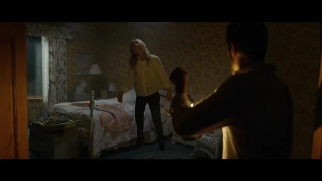 Hầm Quỷ - cơn ác mộng kinh hoàng từ những chiếc gương sẽ khiến người xem lạnh gáy vì sợ - Ảnh 4.