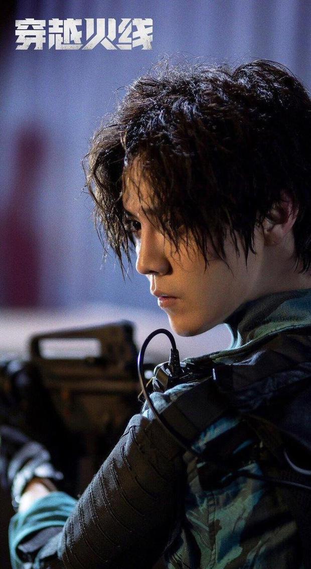Những bộ phim về eSports quy tụ dàn nam thần đình đám, Vương Nhất Bác và Lộc Hàm đều có mặt - Ảnh 9.