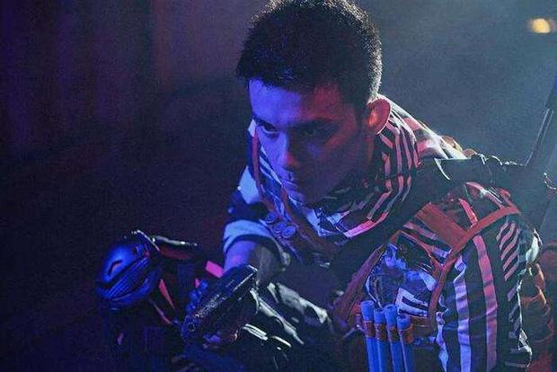 Những bộ phim về eSports quy tụ dàn nam thần đình đám, Vương Nhất Bác và Lộc Hàm đều có mặt - Ảnh 10.