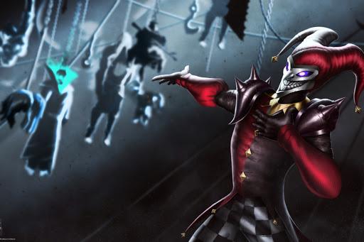 Giải mã 10 ác quỷ bí ẩn trong Phả Hệ Quỷ của LMHT: Thủy tổ ghê rợn tạo nên từ những mảnh thịt thừa, con thứ 7 chính là Yone  (P1) - Ảnh 7.