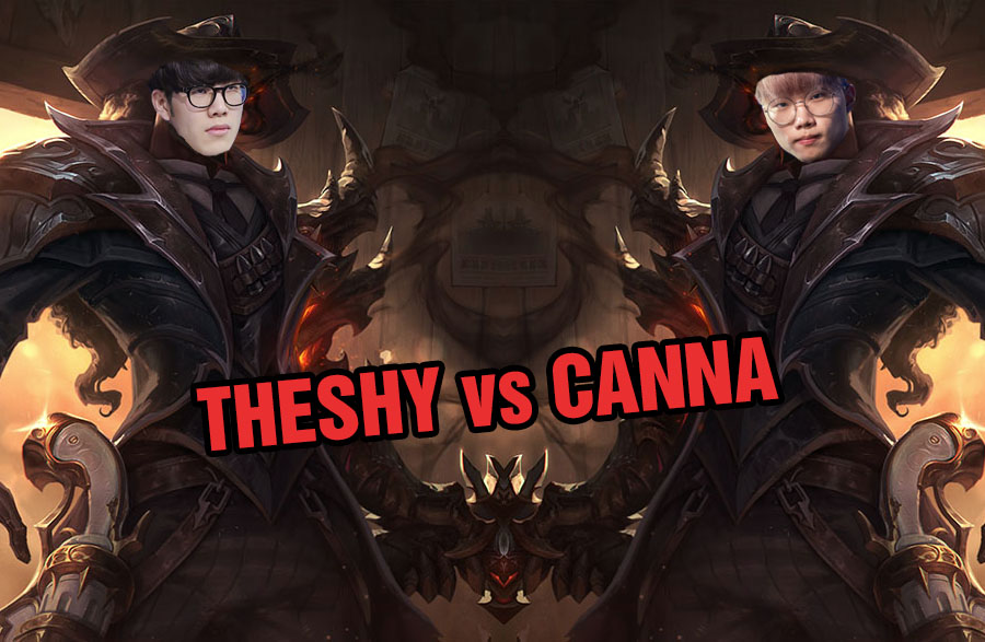 T1 Canna Talks about Wanting to Face Theshy at the Worlds 2020 4