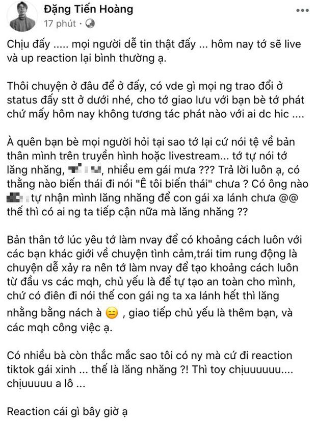 Phía ViruSs phát ngôn chính thức vụ thả thính hot girl Hàn Quốc: Chúng tôi không tốn thời gian cho việc vô lý và vô căn cứ - Ảnh 3.