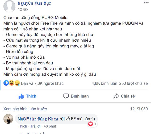 Ba năm trước, tựa game ra đời trước cả PUBG Mobile, minh chứng cho tài năng làm game của người Việt, giờ ra sao? - Ảnh 5.