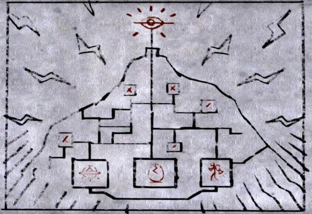 5 Easter Egg kỳ bí, chưa có lời giải thích trong thế giới game - Ảnh 3.