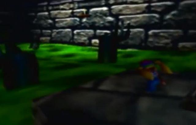 5 Easter Egg kỳ bí, chưa có lời giải thích trong thế giới game - Ảnh 4.