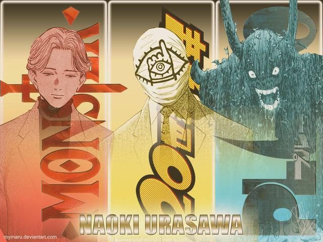 Naoki Urasawa: Bậc thầy truyện tranh hack não của người Nhật, càng đọc càng thấy cuốn! - Ảnh 3.