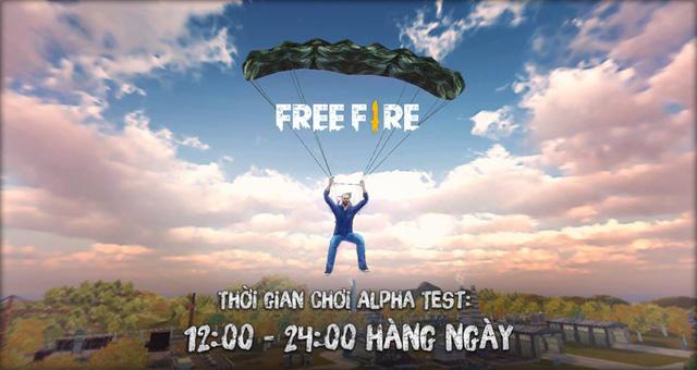 Hình ảnh Free Fire thuở sơ khai khi chưa về tay Garena, được vận hành 100% bởi người Việt và hoàn toàn không hút máu - Ảnh 2.