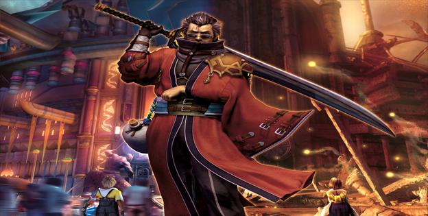 Ngoài Yasuo và Yone, làng game thế giới vẫn còn vô số những kiếm khách lãng tử đỉnh cao thế này đây - Ảnh 4.