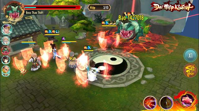 Đại Hiệp Khách sẽ mở Alpha Test ngày mai 18/08, tải ngay hôm nay để biết game kiếm hiệp Việt chất như thế nào! - Ảnh 5.