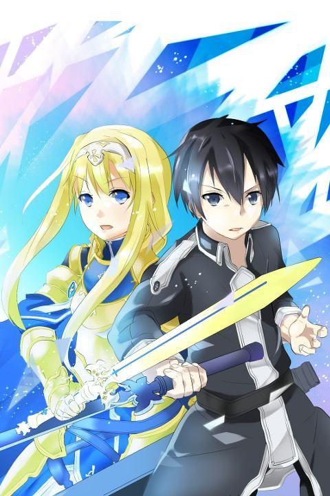 Chính Kirito là người bảo vệ thành công Alice