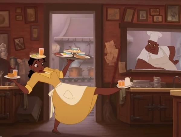 10 sự thật về các nàng công chúa Disney, hóa ra tuổi thơ của chúng ta chứa đựng đầy những điều bất ngờ - Ảnh 4.
