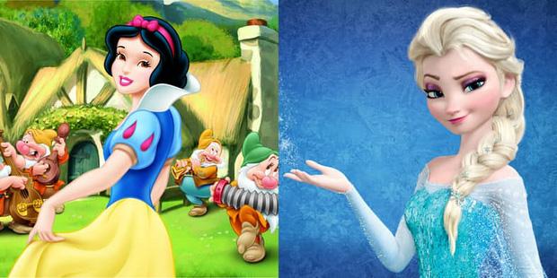 10 sự thật về các nàng công chúa Disney, hóa ra tuổi thơ của chúng ta chứa đựng đầy những điều bất ngờ - Ảnh 2.