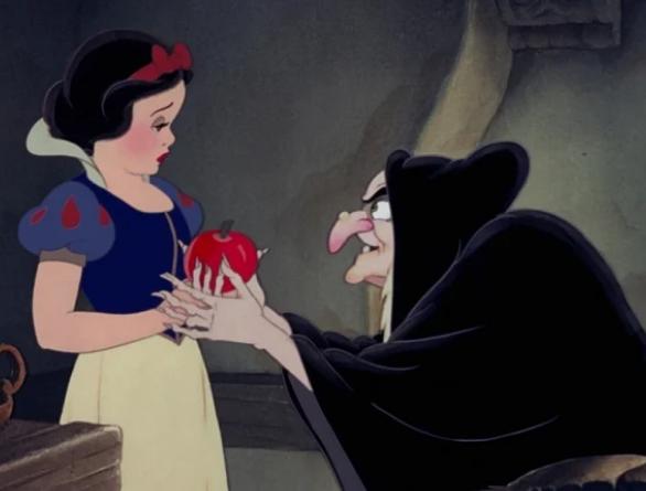 10 sự thật về các nàng công chúa Disney, hóa ra tuổi thơ của chúng ta chứa đựng đầy những điều bất ngờ - Ảnh 6.