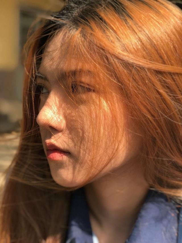 Hot girl 2K3 dậy thì hoàn hảo, thân hình nóng bỏng nhưng gương mặt lại lạnh như tiền, không bao giờ cười - Ảnh 8.