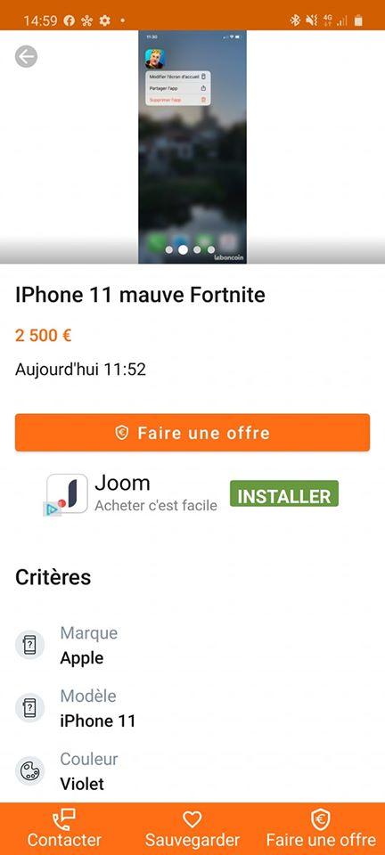 Chú ý! Đừng xóa Fortnite, bán ngay smartphone có game này với giá hàng trăm triệu, giúp game thủ đổi đời - Ảnh 3.