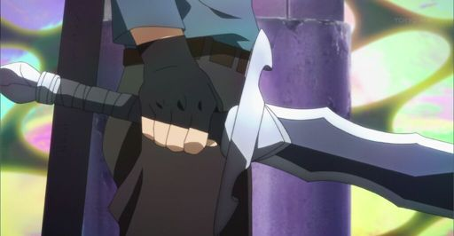 Anneal Blade có màu đen đặc trưng