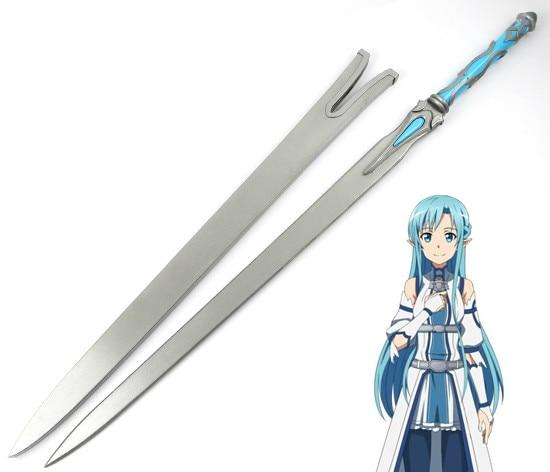 Lambent Light là thanh kiếm của Asuna