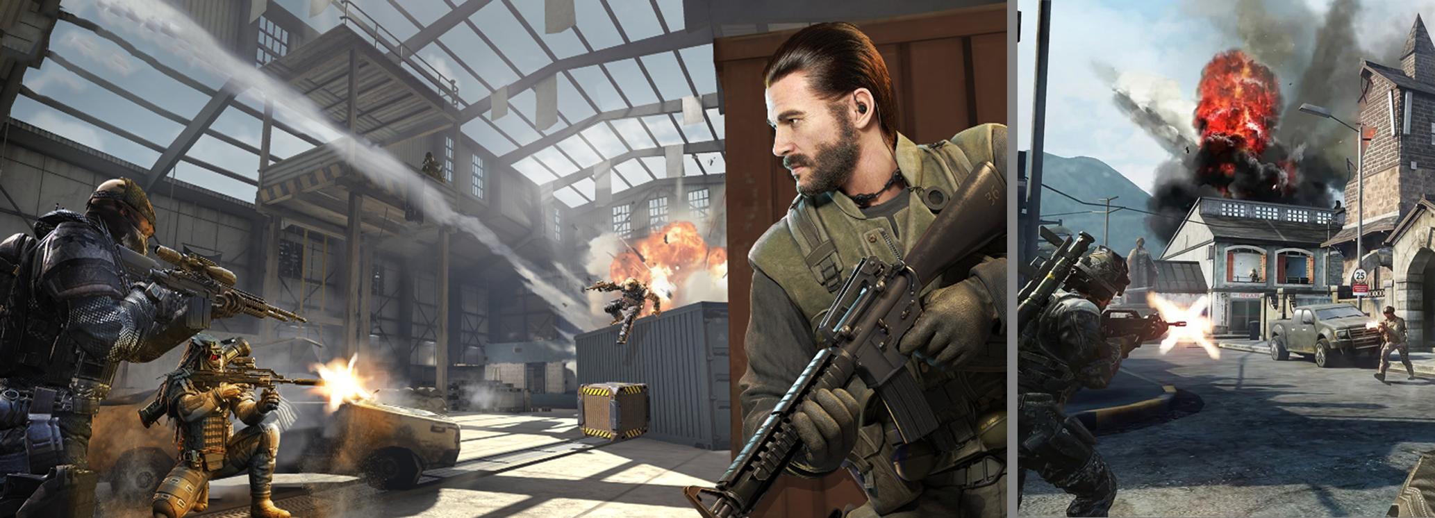 Call of Duty: Mobile VN – Hành trình từ huyền thoại của ngành game thế giới đến tượng đài bất diệt FPS di động - Ảnh 10.