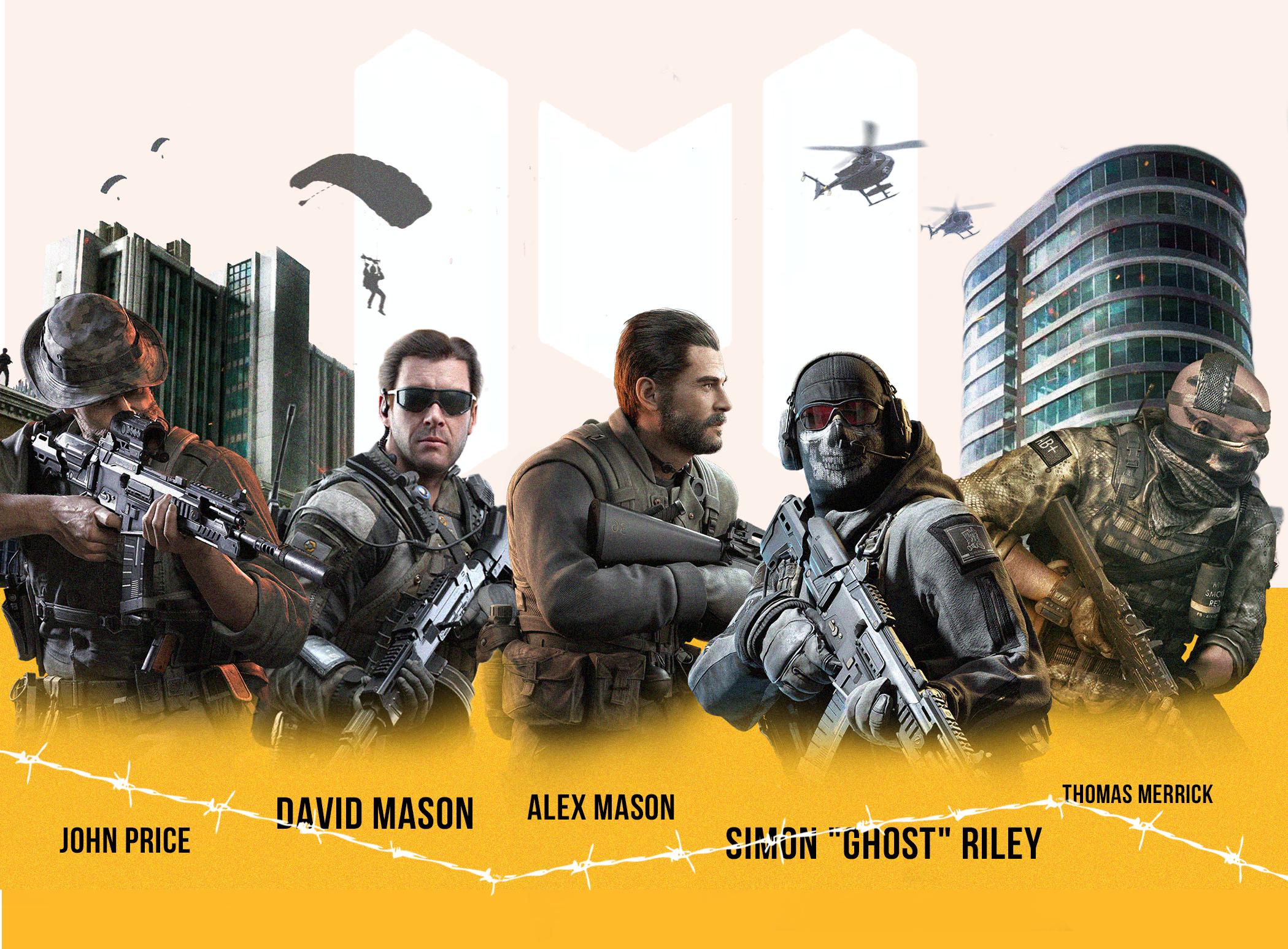 Call of Duty: Mobile VN – Hành trình từ huyền thoại của ngành game thế giới đến tượng đài bất diệt FPS di động - Ảnh 12.
