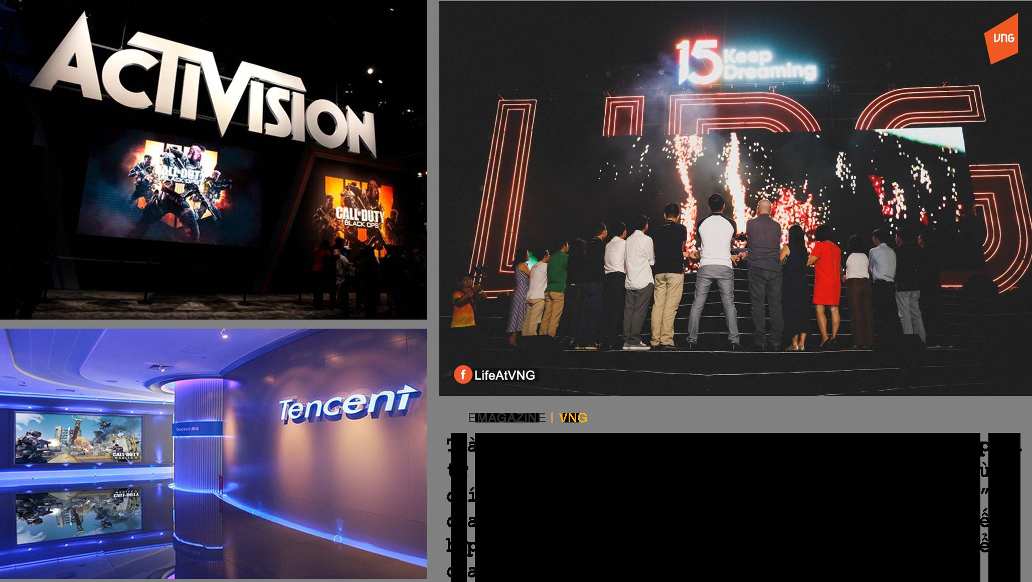 Call of Duty: Mobile VN – Hành trình từ huyền thoại của ngành game thế giới đến tượng đài bất diệt FPS di động - Ảnh 7.