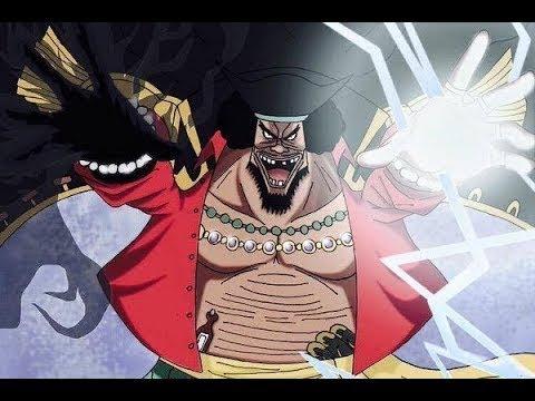One Piece: Khả năng vô hạn, thủ đoạn vô biên và những lý do cho thấy Râu Đen là một kẻ cực kỳ nguy hiểm - Ảnh 3.