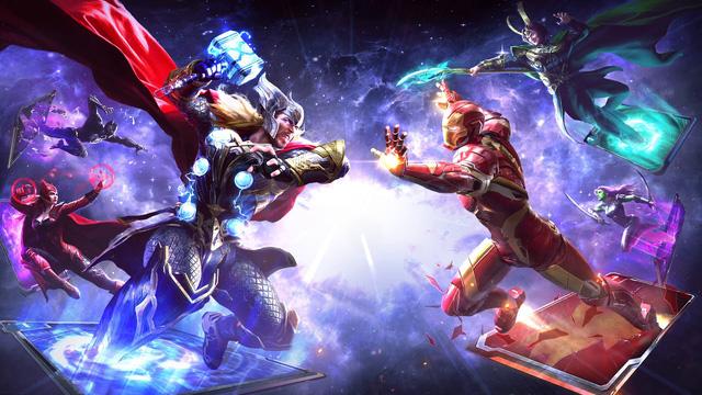 Ra mắt bom tấn để ăn thua đủ với Riot, nhưng Marvel cũng tỏ vẻ thượng đẳng và kỳ thị game thủ Việt? - Ảnh 2.