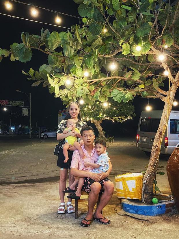Soi ảnh hội anh em Độ Mixi khi du lịch: Tộc trưởng check-in kiểu Cao Bằng, trai trẻ lại vô cùng chanh sả - Ảnh 3.