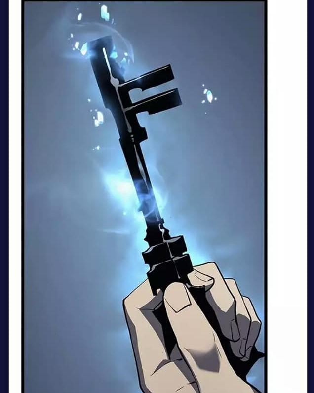 Solo Leveling chương 111: Sung Jin Woo một mình tiêu diệt cổng B-rank cực kỳ bá đạo mở màn season mới - Ảnh 6.