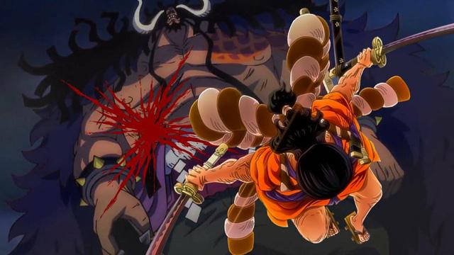 One Piece: Top 10 nhân vật có thể sử dụng Haki vũ trang cấp cao- thứ sức mạnh phá tan được lớp vảy Rồng mình đồng da sắt của Kaido (P2) - Ảnh 1.