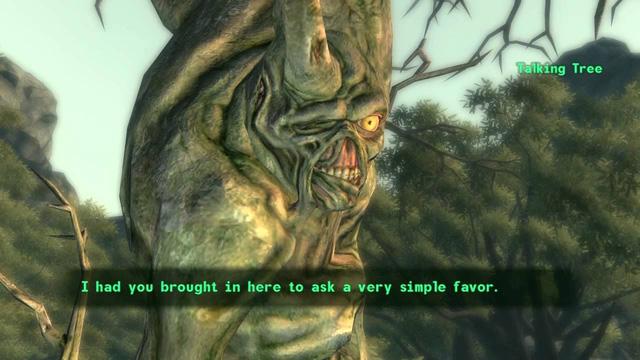 [Cũ mà hay] Người cây đột biến, nhiệm vụ gây nhiều tranh cãi nhất nhì lịch sử Fallout 3 - Ảnh 1.