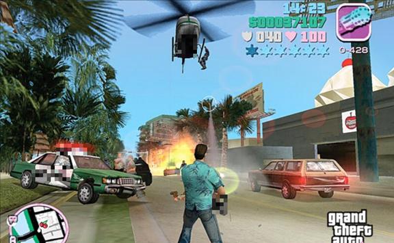 Rockstar Games bất ngờ đăng ký tên miền GTA Vice City Online, ngày tựa ra mắt GTA 6 không còn xa - Ảnh 2.