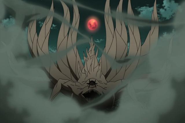 Naruto: 6 nhẫn thuật siêu mạnh có thể hạ đo ván Hiền Nhân Thuật- thứ sức mạnh tối thượng không phải ai cũng có - Ảnh 1.