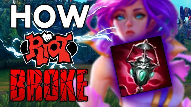 Riot Games xác nhận Yone bị cấm cửa khỏi CKTG 2020 - Chúng tôi không muốn Pantheon thứ 2 xuất hiện - Ảnh 2.