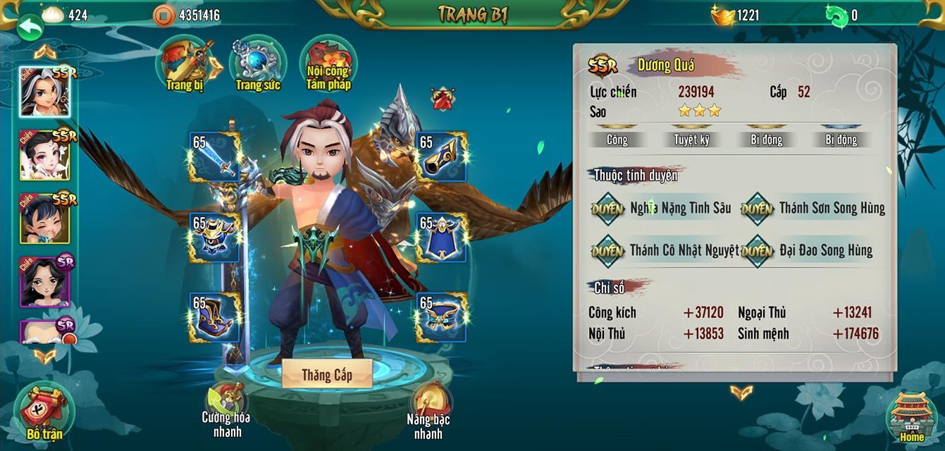 Cộng đồng game thủ Việt chung tay giúp Đại Hiệp Khách tối ưu game hậu Alpha Test, sẵn sàng giành lại thị phần từ game Trung Quốc - Ảnh 1.